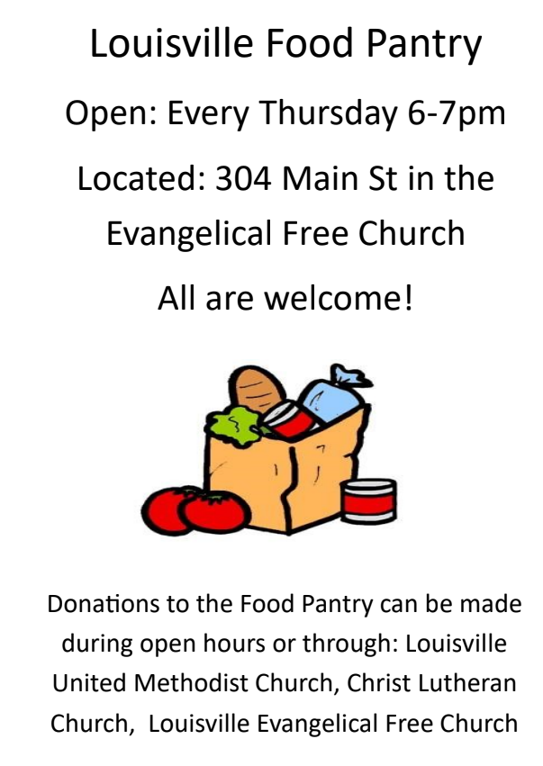 LV food pantry