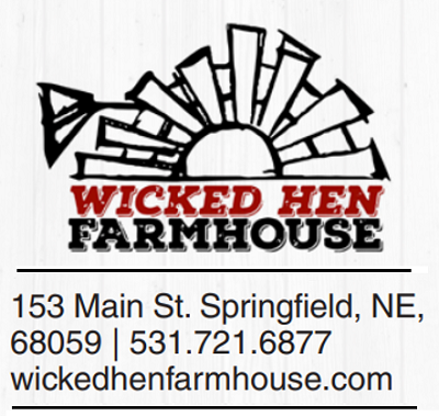 Wicked Hen FarmHouse