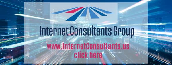 Internet Consultants