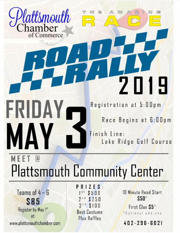 plattsmouth roadralley 05032019