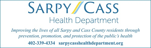 Sarpy Cass banner